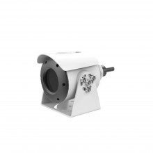 Ds2xe6045g0is Hikvision Bala IP 4 Megapixel / Antiexplosion