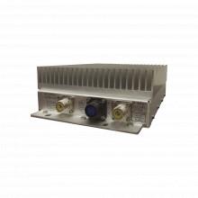 Dsdtv10010 Crescend Amplificador Vehicular 136-174 MHz Entr