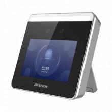 DSK1T331W Hikvision Terminal WIFI de Reconocimiento Facial U