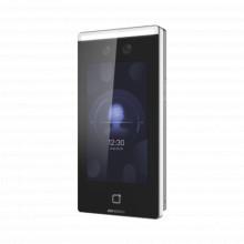 Dsk1t671m Hikvision Biometrico Touch Reconocimiento Facial U