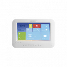 DSKH6310WL Hikvision Monitor IP Touch Screen 7 para Videop