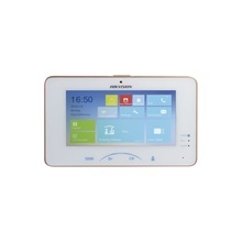 Dskh8301wt Hikvision Monitor IP Touch Screen 7 / Video En Vi
