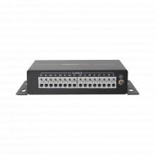 Dspmrsi8 Hikvision Expansor De 8 Zonas Cableadas / Conexion