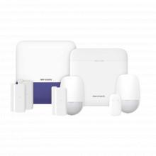 Dspwa48ksv2 Hikvision AX PRO KIT De Alarma AX PRO Con GSM