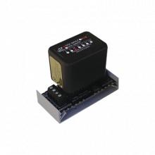 DTK2MHLP12BWB Ditek Proteccion modular 2 pares campo reempl