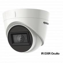 E4kturbox Epcom Eyeball 4K 8 Megapixeles TURBOHD / Gran An