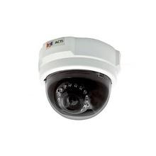 E59 Acti Mini Domo Fijo De 10MP Dia/noche Real Con LEDs IR D