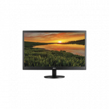 E970SWHEN Aoc Monitor LED de 19 Resolucion 1366 x 768 Pixe