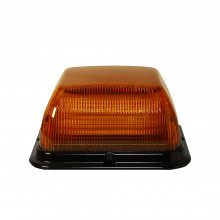 Eb7185aaa Ecco Baliza LED Cuadrada Base De Polipropileno Re