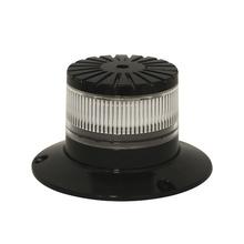 Eb7265cg Ecco Baliza LED Compacta Discreta Domo Claro Colo