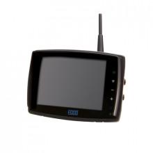 EC5605WM Ecco Monitor Para Sistema De Reversa Inalambrico de