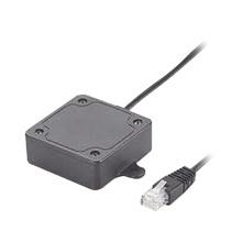 Ee001 Panduit Sensor De Agua O Liquidos Para Cuartos De Tel