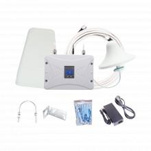 Ep20tb4g Epcom Kit Amplificador De Senal Celular 4G LTE 3G