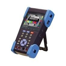 Epcampro Epcom Probador De Video Con Multimetro Con Funcione
