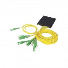 Eplspt8 Planet GPON/GEPON Splitter UPC 1 X 8 PLC Splitter