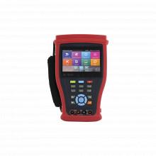 Epmontvi4k Epcom Probador De Video Android Con Pantalla LCD