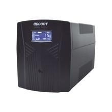 Epu1500lcd Epcom Powerline UPS De 1500VA/900W / Topologia Li