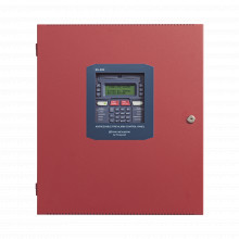 Es50x Fire-lite Panel Direccionable De Deteccion De Incendio
