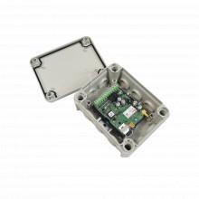 Esim320ip Eldes Controlador Remoto 3G / Activacion Por Medio