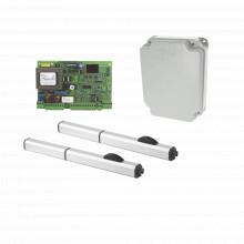 Faac400cbac Faac Kit De Operadores Hidraulicos Para Uso Cont