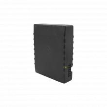 Fm3612 Teltonika Eficiente Rastreador Vehicular 3G Con Anten
