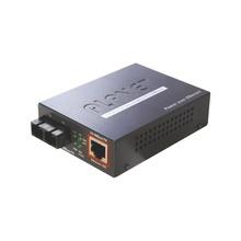 Ftp802s15 Planet Convertidor De Medios 100 Mbps UTP PoE/fibr