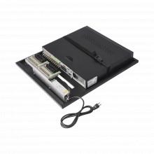 Gabvid2gtr16 Epcom Industrial Gabinete Con Fuente De Poder/