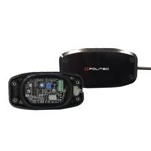Gapid6 Politec Sensor Intelignete Universal / Antitrepa De I