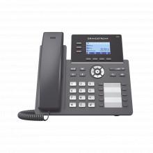 Grp2604p Grandstream Telefono IP Grado Operador 3 Lineas SI