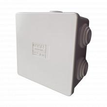 Gw44003 Gewiss Caja De Derivacion De PVC Autoextinguible Con