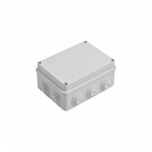 Gw44006 Gewiss Caja De Derivacion De PVC Auto-extinguible Co