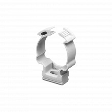 Gw50630 Gewiss Soporte De Collar Abrazadera PVC Auto-exti