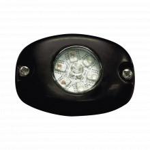 Hb6paka Code 3 Lampara Oculta De LED Serie HB6PAK Color Amba