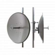 Hdda5w29dp2 Laird Antena Para Enlaces Carrier Class Frec. 4