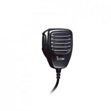 Hm161 Icom Microfono De Mano. Para IC-A110/5. microfono para