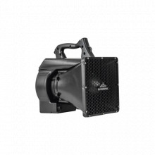 HS10C Hyperspike Megafono de largo alcance sirenas