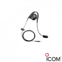 Hs94 Icom Microfono-Audifono. Requiere OPC-2004 VS1L VS1SC