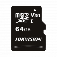 Hstfc164g Hikvision Memoria MicroSD Para Celular O Tablet /