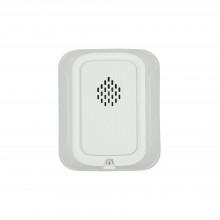 Hwl System Sensor Sirena Para Montaje En Pared 12 A 24 Vcd