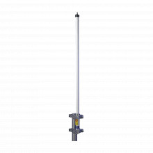 Hx1044060 Hustler Antena Base UHF 440-460 MHz Fibra De Vidr