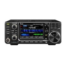 Ic730002 Icom RADIO BASE HF EN BANDA DE 50MHz 100W EN MODO