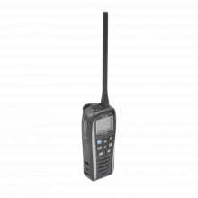 Icm2561 Icom Radio Portatil Marino Color Gris Metalico Rx