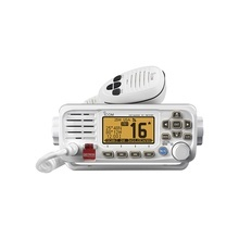 Icm33021 Icom Radio Movil Marino ICOM Color Blanco Tx 156