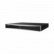 Ids7608nxii28f Hikvision NVR 12 Megapixel 4K / Reconocimie