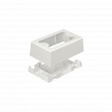 Jbx3510iwa Panduit Caja De Pared Superficial Uso Universal