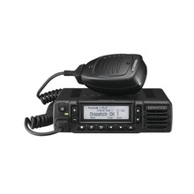 Kenwood Nx3820hgk 450-520 MHz 512 Canales 45 W NXDN-DMR-A