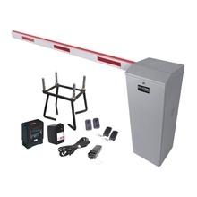 Kitxbfledl Accesspro Kit COMPLETO Barrera Izquierda XB / 3M