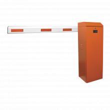 Kitxbslnb Accesspro Kit De Barrera Vehicular Izquierda Color