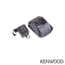 Ksc24 Kenwood Cargador Rapido De Escritorio Para Baterias K