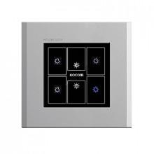 KV5014 Kocom Control de Iluminacion Para 4 Apagadores Comp
